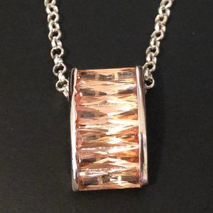 Cocktail Gifts Emerald Cut Morganite